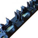 Clip Rail track (1m length)