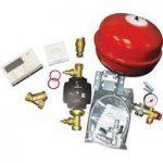 Slim Jim Single Boiler Pack (ECLCSCHP)