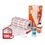 ProWarm 100w Electric Underfloor heating Mat Kit – 1.5m2