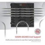 WarmBoard End Support Return