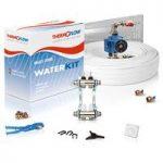 Thermoflow Overlay Water Underfloor Heating Kit – 40m2